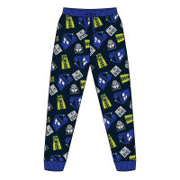 Mens Doctor Who Official Lounge Pants