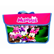 Minnie Mouse Document Bag
