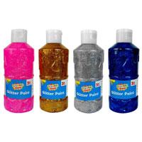 Glitter Paint 200ml