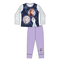 Girls Older Official Frozen Each Other Pyjamas