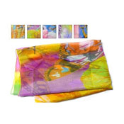 Ladies Sarong Butterfly Print