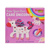 Make Your Own Card Unicorn