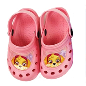 Girls Paw Patrol Clogs