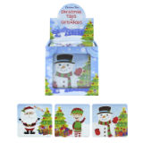 Mini Christmas Jigsaw Puzzles