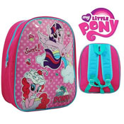 My Little Pony Pink Junior Backpack
