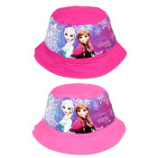 Childrens Disney Frozen Bush Hats