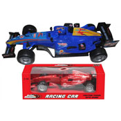 Plastic Racing Car With Sound CARTON PRICES