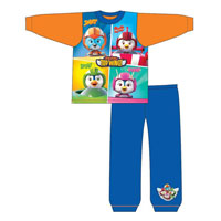 Boys Toddler Top Wing Pyjamas