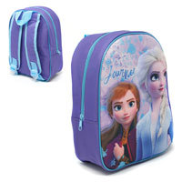 Official EVA Shaped Frozen 2 3D Backpack