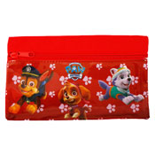 Paw Patrol Flat Pencil Case