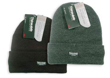 RJM Boys Knitted Thinsulate Hat