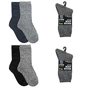 Boys Boot Socks 2 Pack