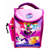 My Little Pony Deluxe Lunch Bag With Bottle