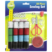 Sewing Set 50 Piece