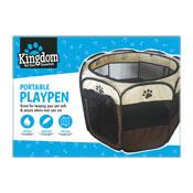 Pet Portable Playpen