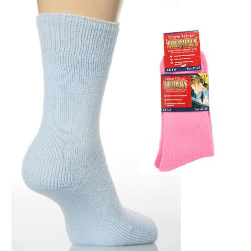 Winter Thermal Socks