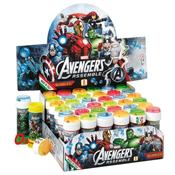 Marvel Avengers Novelty Soap Bubbles