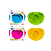 Premia Plates Assorted Colours
