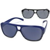 Boys Plastic Frame Wayfarer Sunglasses
