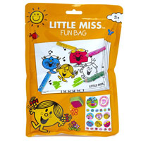 Little Miss Fun Bag
