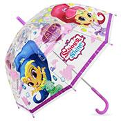 Childrens Shimmer & Shine Umbrella