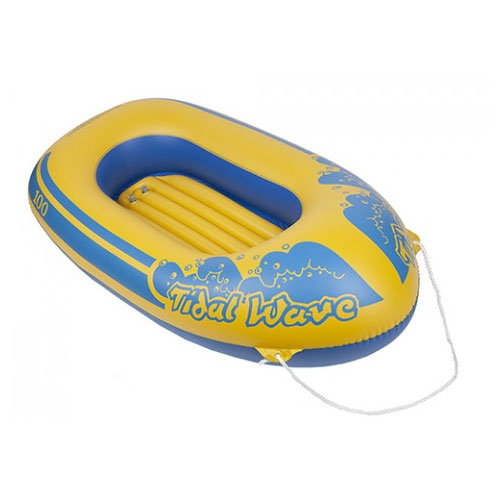 Junior Inflatable Tidal Wave Dinghy