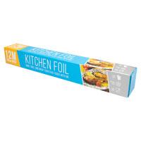 Aluminium Kitchen Foil 12m x 300mm