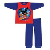 Boys Toddler Bing Bunny Snuggle Fit Pyjama