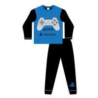 Boys Older Official Playstation Controller Pyjamas