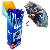 Junior Finding Dory Umbrella