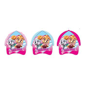 Official Childrens Girls Paw Patrol Baseball Cap