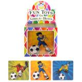 Mini Football Jigsaw Puzzles