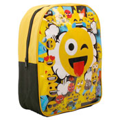 Extra Large Emojis Backpack