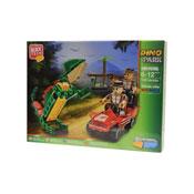Block Tech Dino Park