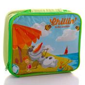 Disney Frozen Olaf Lunch Bags