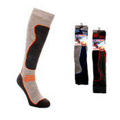 Mens High Performance Ski Socks