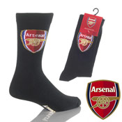 Arsenal Design Mens Socks