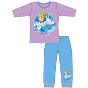 Girls Cinderella Pyjamas