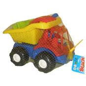 8 Piece Beach Truck Set