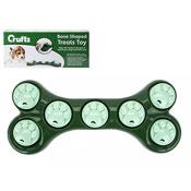 Crufts Bone Shape Treat Toy