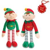 Dangly Christmas Elf