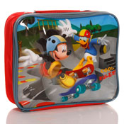 Disney Mickey Mouse Lunch Bags