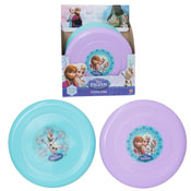 Frozen Flying Disk
