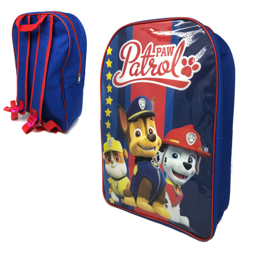 Paw Patrol Pets Extra Large Arch Backpack