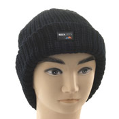 Heavy Knit Thinsulate Hat Rock Jock