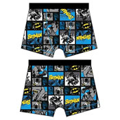 Boys Batman Character Trunks