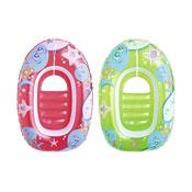 Kiddies Inflatable Raft Boat
