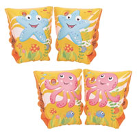 Childrens Inflatable Armbands Printed