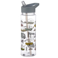 Reusable Water Bottle Wildwood Caravan