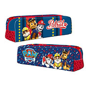 Official Paw Patrol Rectangular Pencil Case